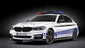 2018 bmw police motorcycle. brilliant 2018 bmw confirms 5 series police potential on 2018 bmw motorcycle
