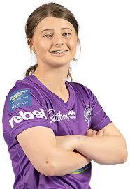 Amy Smith   Hobart Hurricanes - BBL