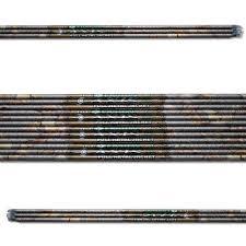 Easton Axis Full Metal Jacket Arrow Shafts Arrows Full