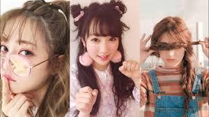 تسريحات الشعر الكورية اين عشاق الكوريين