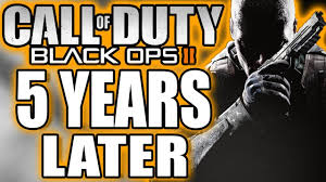 Black Ops 2 Still Active In 2018 Blops 2 Review Is It Dead