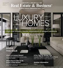 Interior Design Schools In Arizona Fascinating Luxury Home Seminar September 48 At The Arizona School Of Real Estate