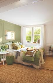 Impressive colorful bedroom ideas Walls Green Bedroom Design Idea Pinterest 26 Awesome Green Bedroom Ideas Colorful Living Bedroom Green