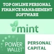 Top Online Personal Finance Management Software To Get Your