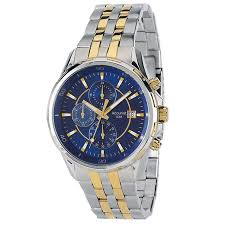 men s accurist watches h samuel accurist men s stainless steel chronograph bracelet watch product number 9230777