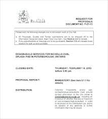 Memo Proposal Format Proposal Memo Template Marketing Business Example Research