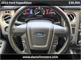 2016 ford expedition used cars hattiesburg ms daniell motors