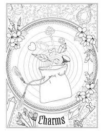 shadow coloring pages have you always known you were magic the coloring book of shadows