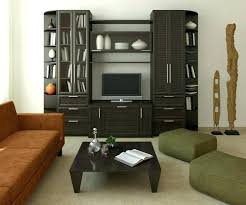 Modern Living Room Furniture Modern Living Room Cabinets Home Design