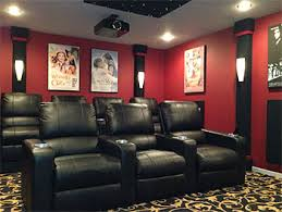 home theater acoustic panels. the finishing touches on a great home theater experience. acoustic panels