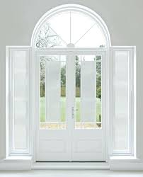 window home depot contemporary sidelight with cool frosted glass canada