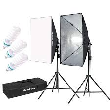 Professional Film Lighting Equipment