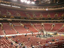You Should Probably Read This Wells Fargo Center Seating