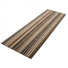 carpet floor runner broadway brown custom size with charming runner rug size your home design