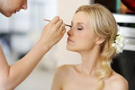 hair and makeup for wedding cost