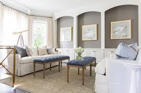 living room wall niche design ideas