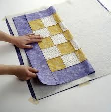 3 Ways to Baste Your Quilt | AllPeopleQuilt.com & 3 Ways to Baste Your Quilt Adamdwight.com