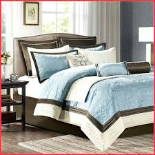 blue and brown comforter sets medium size of bedding brown blue comforter sets king blue brown