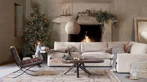Twinkle Led Lights Arhaus Farmhouse Living Room Furniture