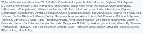 jo mar labs amino acids black label pure form 21 blend can a short term elemental diet help treat sibo chris kresser