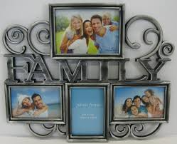 Multiple picture frames family Wall Hanging Multi Opening Collage Frames Group Your Photos Picturesframes More Collage Frames Multiple Opening Multi Picture Quoted Frame