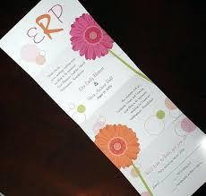 seal and send invitations vitation wedding vistaprint invitation template
