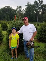 Christmas Tree Farms In NJChristmas Tree Cutting Nj