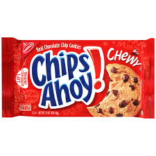 chips ahoy gooey chocolate chip cookies. Interesting Chips Amazoncom Chips Ahoy Chewy Chocolate Chip Cookies 13 Ounce Pack Of 12  Packaging May Vary Inside Ahoy Gooey Cookies I