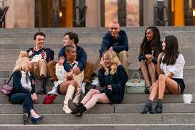 Gossip Girl: reboot da série ganha teaser com retorno de Kristen Bell