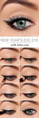 new year s eve eyeshadow