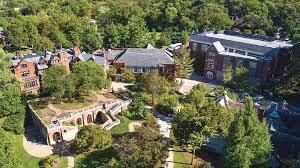 Chatham University Pa Program Chatham University Cappex