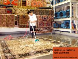 atlanta area professional rug cleaning and restoration services