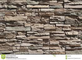 Decorative Rock Walls Elegant Abstract Rock Wall Background Stock Image  Image