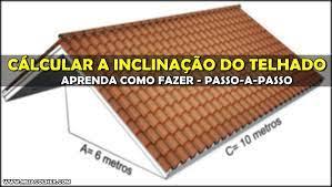 Se a subida é de 15 centímetros seu telhado tem apenas 15% de inclinação.seu telhado. Calcular A Inclinacao Caimento Do Telhado Passo A Passo De Como Fazer