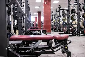 strength conditioning boston