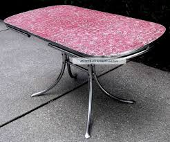 Retro Kitchen Tables For Retro Kitchen Table Legs Home Decor Interior Exterior
