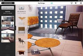 Design App Lets People Add Virtual Furniture To Their Living Room