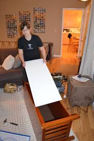 diy dog kennel coffee table plans pdf build ana breezycbl