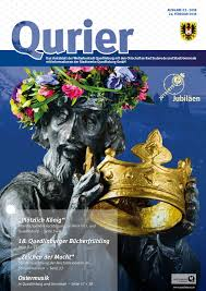 Calaméo Qurier 032018 Vom 24022018 Das Amtsblatt Der