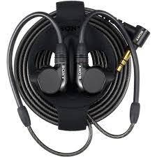 Tai nghe kiểm âm in-ear Sony IER-M7- Hàng chính hãng - Bảo hành 12 tháng