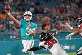 Falcons At Dolphins Final Score Immediate Reactions Recap