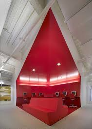 san diego office interiors. fine diego fidm san diego campus  clive wilkinson architects with office interiors