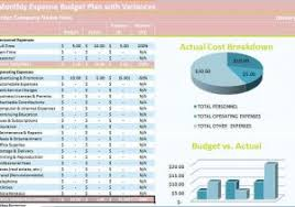 expenses breakdown template daily expense tracker spreadsheet excel spreadsheet for business