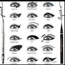 top 10 eyeliner tutorials for irresile cat eyes natural eye makeup natural eyeakeup