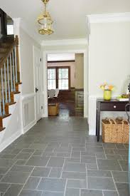 foyer paint colorsFoyer Freshness A Soft Neutral Paint Color  Young House Love