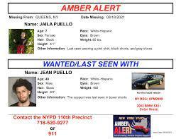 Amber Alert canceled after missing 7 ...