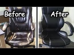 office chair pictures. How To Fix Flat Office Chair Cushion! Pictures