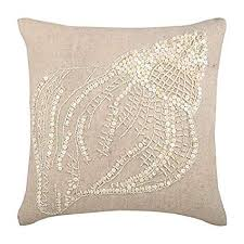 Seashell Pillows Decorative