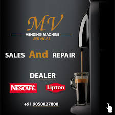 Tea Coffee Vending Machine Repair Inspiration Coffee Machine Repair Services In Karnal Haryana