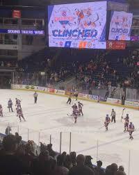 Bridgeport Webster Arena Seating Chart Photos At Webster Bank Arena